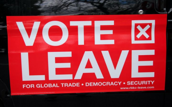 brexit vote leave
