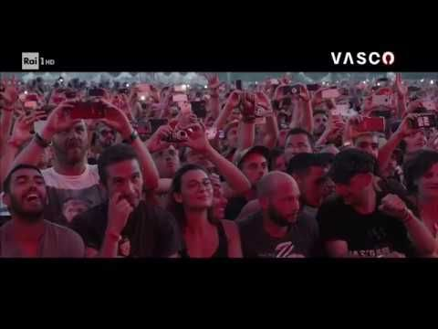 Vasco Rossi - Intro + Colpa d'Alfredo (Live Modena Park 01.07.2017)