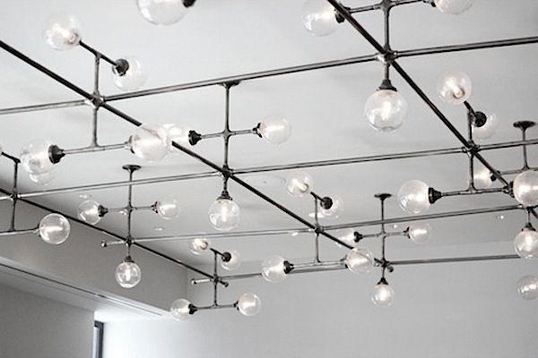 bulbs in x,y