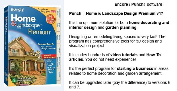 14 best encore punch 3d homelandscape design software images on home design software for windows and mac easy to use tools for do it yourself landscape design interior design kitchen design bathroom design and home solutioingenieria Images