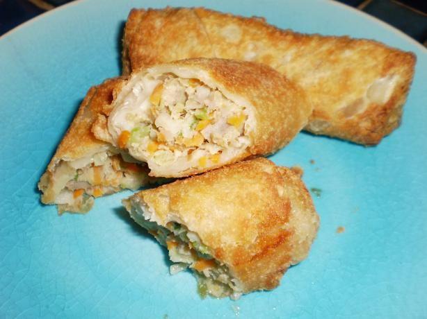 Easy Spring Food Recipes