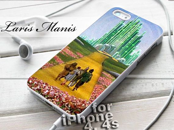 #emerald #city #wizard #of #oz #iPhone4Case #iPhone5Case #SamsungGalaxyS3Case #SamsungGalaxyS4Case #CellPhone #Accessories #Custom #Gift #HardPlastic #HardCase #Case #Protector #Cover #Apple #Samsung #Logo #Rubber #Cases #CoverCase