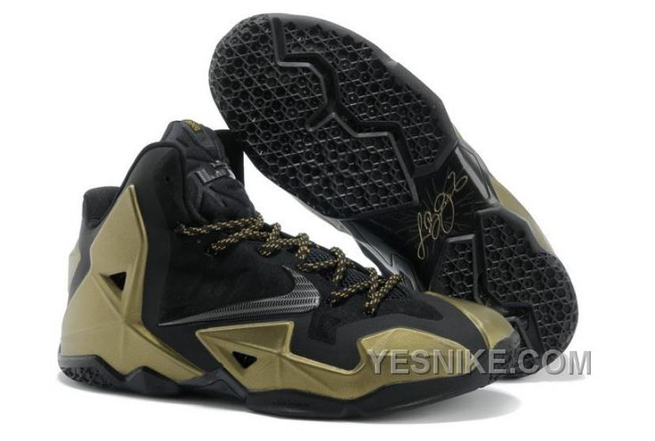 http://www.yesnike.com/big-discount-66-off-nike-lebron-11-black-metallic-gold-for-sale.html BIG DISCOUNT ! 66% OFF! NIKE LEBRON 11 BLACK/METALLIC GOLD FOR SALE Only $97.00 , Free Shipping!
