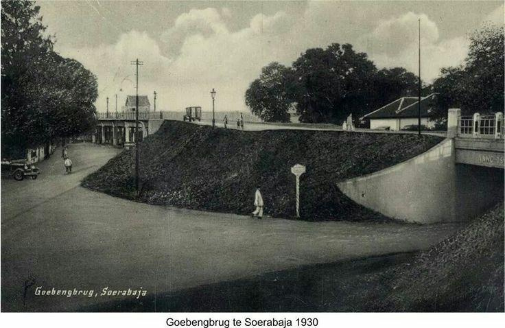 Viaduct Goebeng 1930
