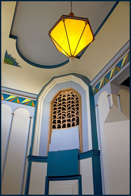 Ceiling Lights Blackpool : Best images about art deco ceilings on