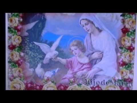 EL SANTO ROSARIO DE UNA MADRE POR SUS HIJOS ( MISTERIOS GLORIOSOS,1-2-3-4)DOMINGO Y MIERCOLES - YouTube