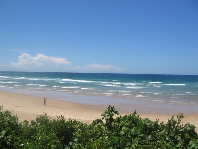 Ponta Malongane, Mozambique