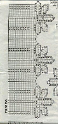 Filet crochet - Majida Awashreh - Picasa Web Albümleri