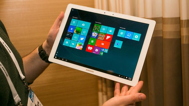 Samsung Galaxy TabPro S review, specifications and featues