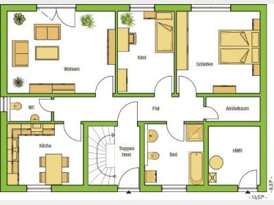 9 besten grundriss zweifamilienhaus bilder auf pinterest for Zweifamilienhaus grundriss