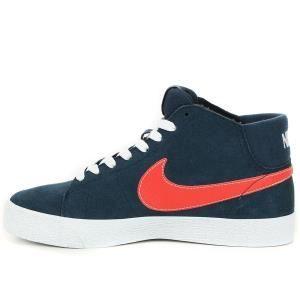 Basket Nike montante ... homme Bleu- Achat / Vente Basket Nike montante ... Homme pas cher - Cdiscount