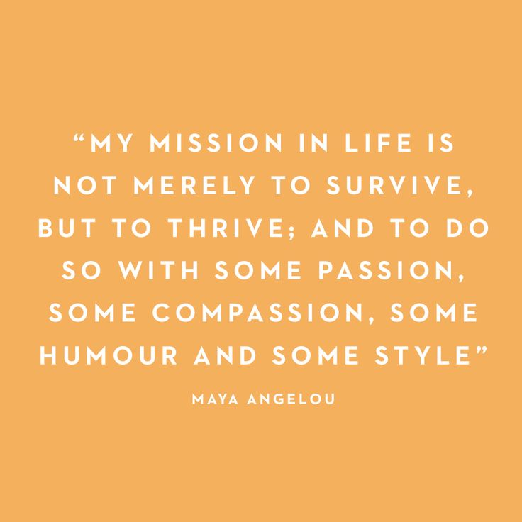 Ben je aan het leven.. of overleven? Leef je leven en laat zien wie je bent!