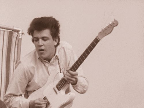 michael bloomfield telecaster - Google Search