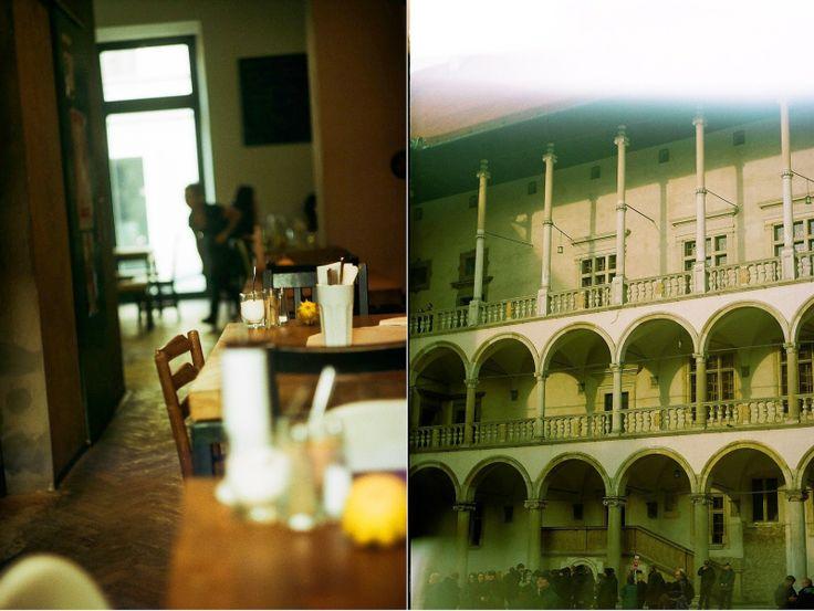 papierwiwelna.blogspot.com || Kraków 2012