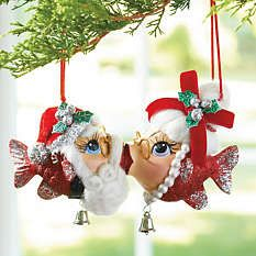Christmas Decor - Holiday Decorations - Grandin Road