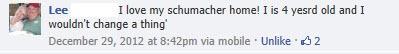 Schumacher Homes Review. www.schumacherhomes.com #SchumacherHomes #Reviews #Testimonials  For more information, please visit www.schumacherhomes.com or follow Schumacher Homes on Facebook: https://www.facebook.com/SchumacherHomes or Twitter: www.twitter.com/SchumacherHomes. Visit a Design Studio nearest you www.schumacherhomes.com/location.