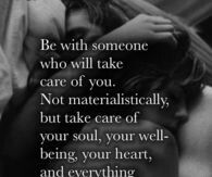 He does all of these... and I him. Like me, he wants something lasting and great... magical. Yeah it's reality, but that doesn't mean it can't be really special if we really try 💕