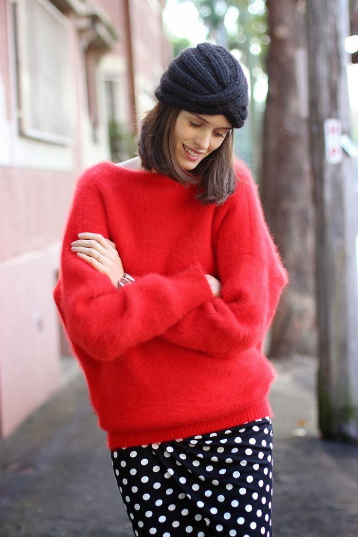 Как сохранить тепло зимой и остаться в тренде: выбирайте в этой подборке уютные свитера из ангоры! - МирТесен