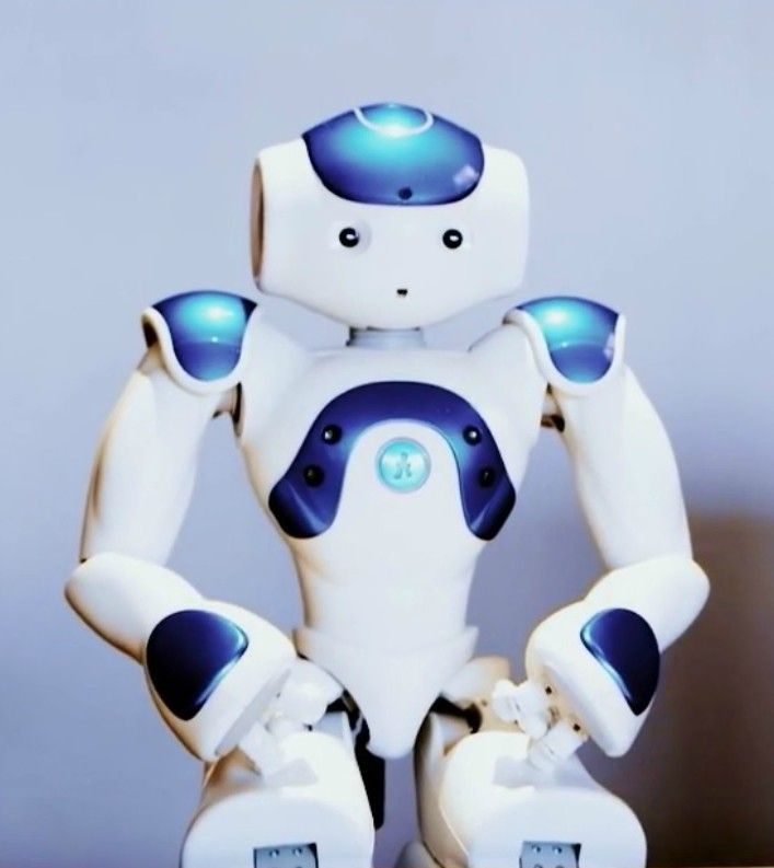 Can Robots Replace Humans In The Hospitality Industry?