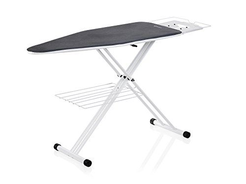 Hand made in Italy by skilled craftsmen, The #Board #200IB is the pinnacle of ironing board excellence. This is a board made without compromise. It was designed t...