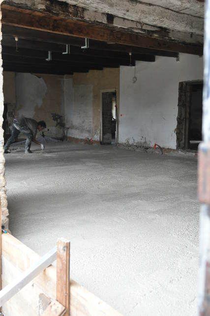 Liczba pomysłów na temat: dalle en beton na pintereście: 17 ...