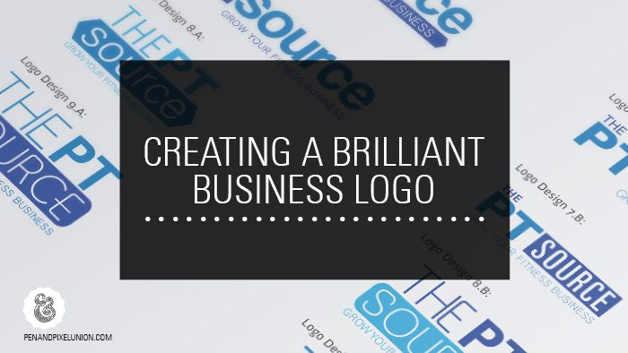 Understanding your customers and your brand, and using effective design, font and colour principles all work together to create a brilliant business logo. #logo #design #branding
