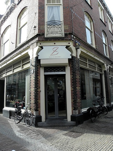 Bond & Smolders - Utrecht