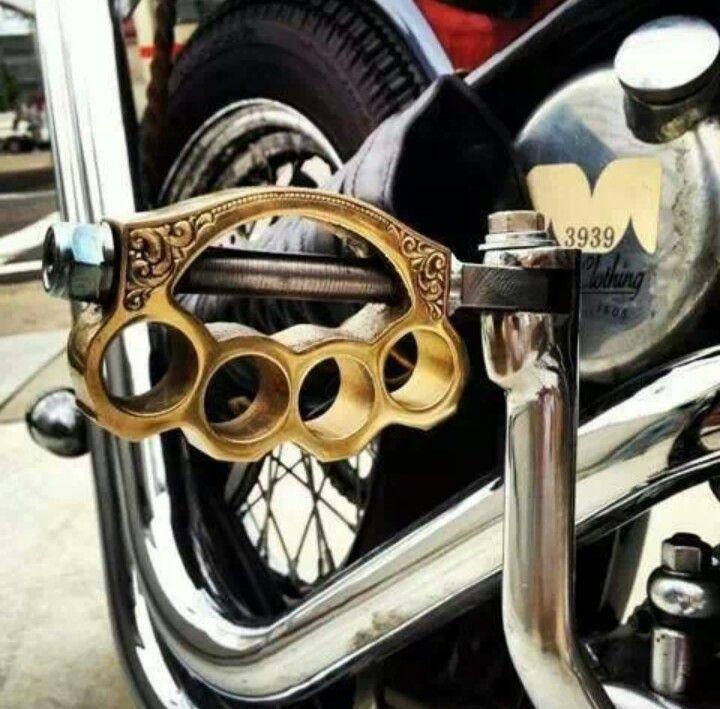 Badass Motorcycle Accessories | Jugjunky.com