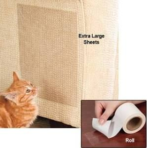 how to stop cats from scratching doors - Google Search