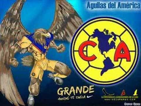 ESCUDO DEL AMERICA - YouTube