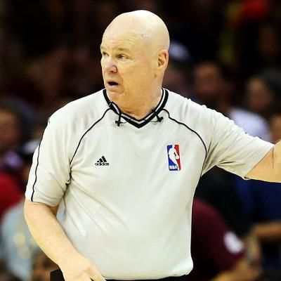 NBA Referee Joey Crawford to retire after season