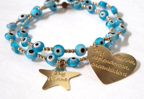 Maya Star Austin Blog: Jewelry Featurette: Mercedes Salazar