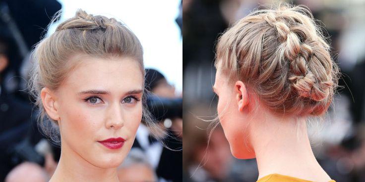 26 trecce per capelli e stili diversi