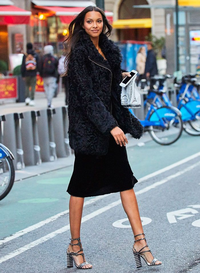 While we love Adriana Lima and Alessandra Ambrosio, there's a newer VS Angel whose amazing style flies under the radar.