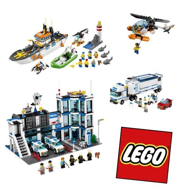 #lego #city #7288 #7498