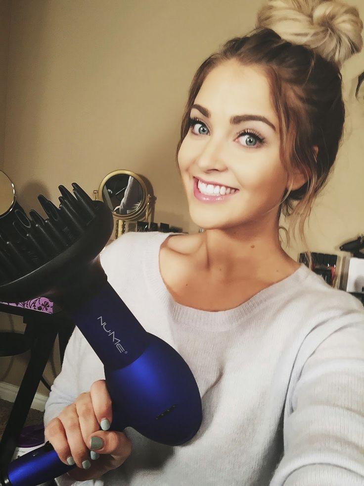 CARA LOREN: Greasy Hair Day Tricks