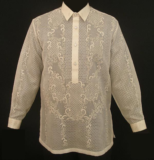 Pina Wedding Gown: 17 Best Images About Barong Tagalog On Pinterest