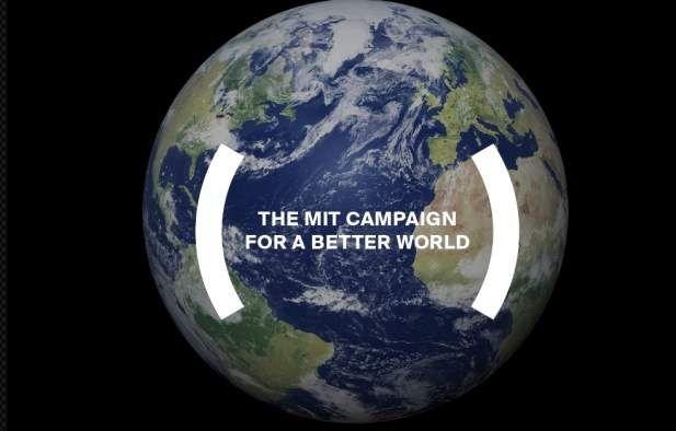 #Mejorando_el_mundo #ciencia #mit MIT presenta campaña para Mejorar el Mundo con la ciencia y la tecnología