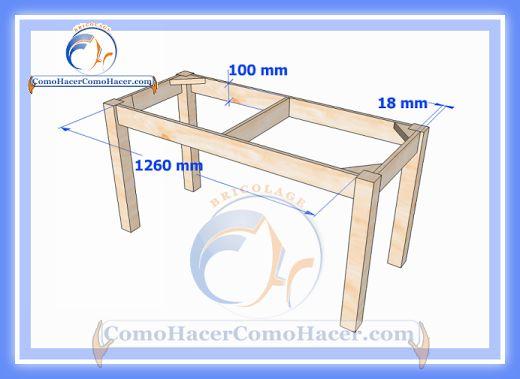 Las 25 mejores ideas sobre tablero aglomerado en - Tableros de madera medidas y precios ...