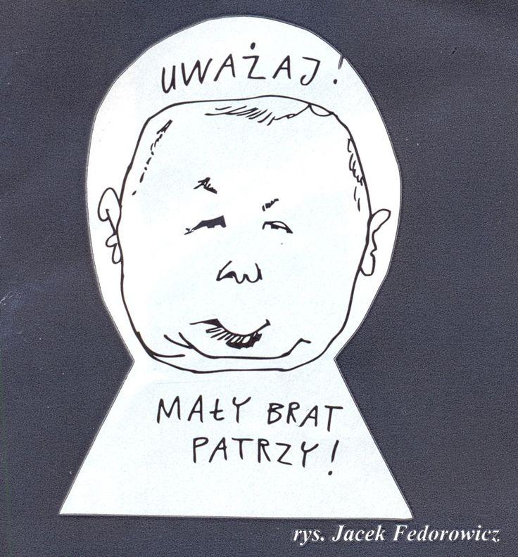 2015-12-31. Śmiejmy się, gdy nie jest do śmiechu Motto: Prezesie, historia ci może wybaczy, ale u mnie masz przerąbane. miech ma siłę rażenia wcale nie mniejszą, niż kłamstwo. Długie nosy to symbol …