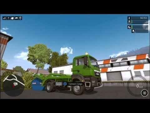 Construction Simulator 2015, Deposit Tipper Truck, Itsy Bitsy Spider Nur...