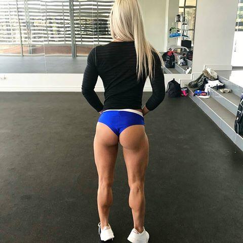 @chandrejeppefitness shares a few great leg exercises and her leg workout, ❤ Up on fitnish.com now!    ______________________________________  #girlsthattrain  #nevergiveup #work #motivation #BEMOTIVATED #gymmotivation #fitgirls #fitspo #success #fitness #bestrong #fitnish #girlswholift #fitnessgirls #model  #fitnessmotivationdaily #fitfluential