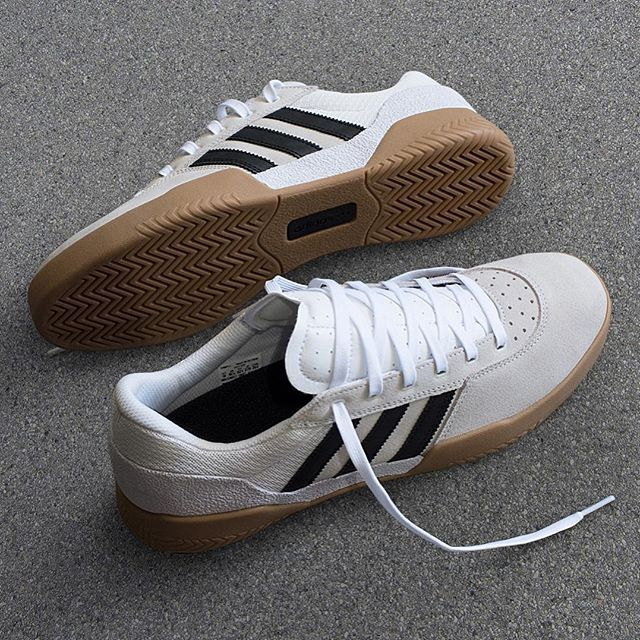 The Adidas City Cup is an iconic