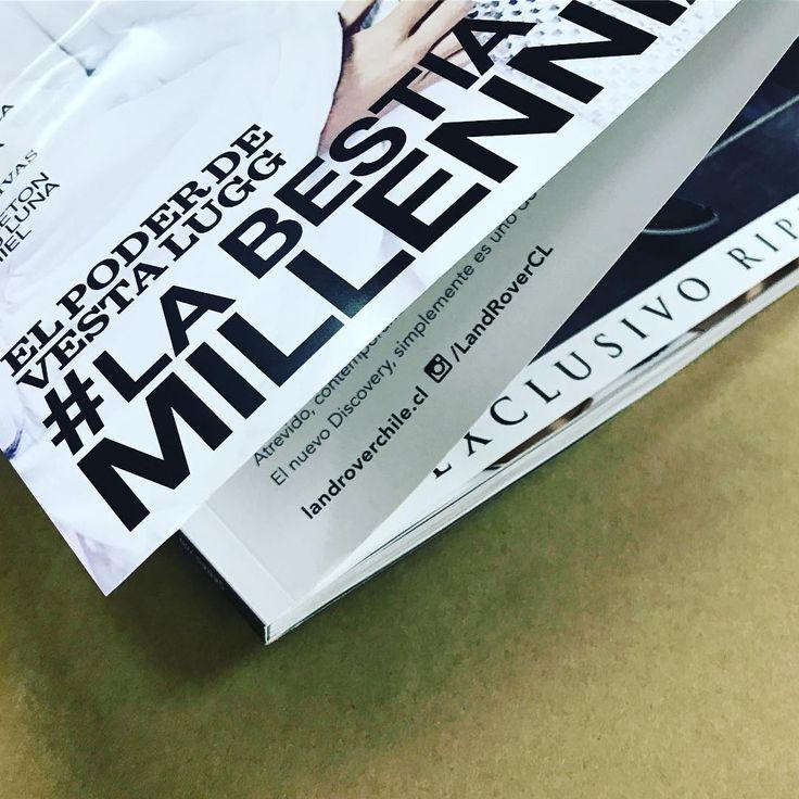 """2 Me gusta, 1 comentarios - A Impresores (@aimpresores) en Instagram: """"Tapa tríptico o tapa inglesa 😌! Una linda alternativa para extender la portada, publicidades…"""""""