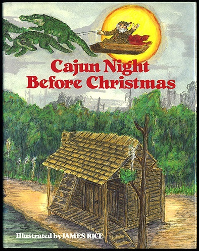 88 best Cajun Christmas images on Pinterest | Christmas time ...