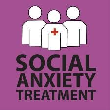 Online Therapy for Social Anxiety Disorder (SAD) - https://twitter.com/SkypeTherapist/status/608892825841733632