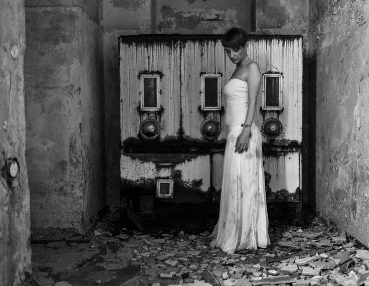 """Prosegue """"I percorsi della memoria"""", il progetto fotografico dei luoghi vissuti ed abbandonati"""