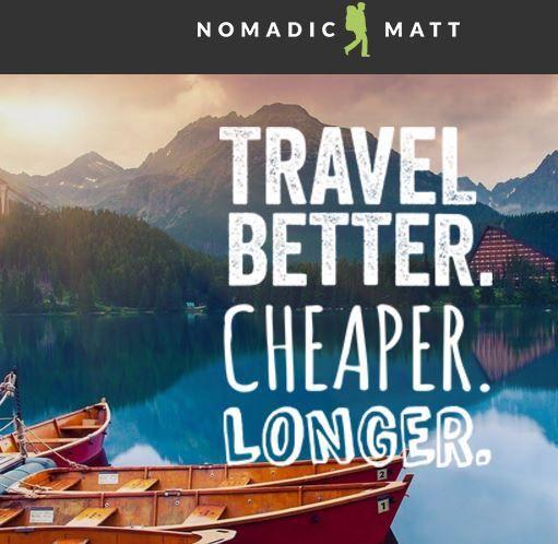 7 inspiring Travel Blogs #travel#wanderlust#travelblogs