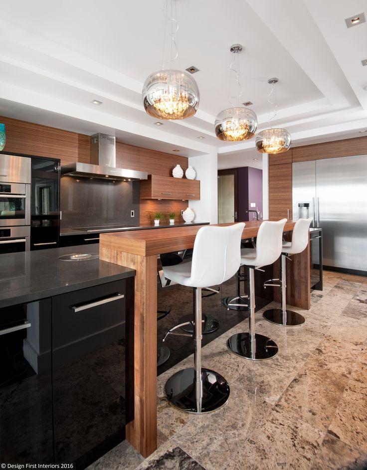 13 Best Kitchen Island Bar Stools Images On Pinterest  Kitchen Pleasing By Design Kitchens 2018