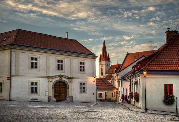 Velká Františkánská ulice